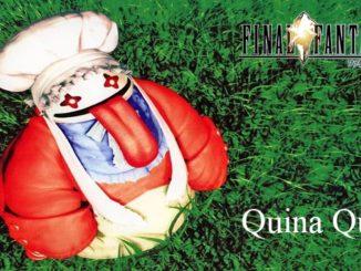 FFIX Quina