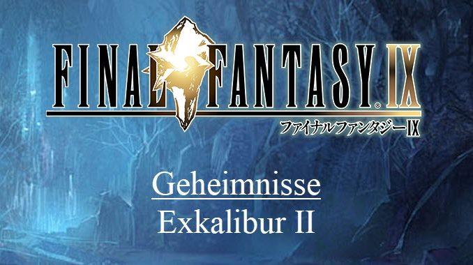 FFIX Exkalibur 2