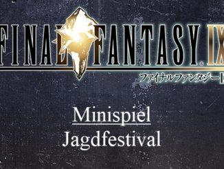 FFIX Jagdfestival