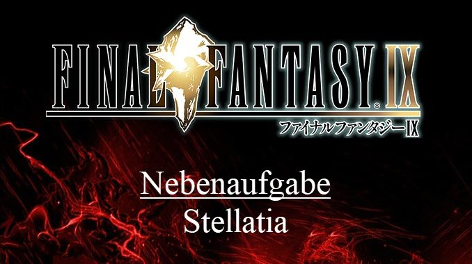 FFIX Stellatia