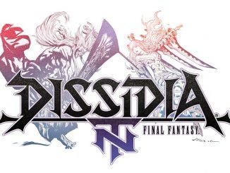 Final Fantasy Disidia NT