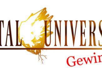 Final Fantasy XIV - Taito Gewinnspiel 10
