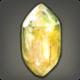 Strahlender Erdkristall