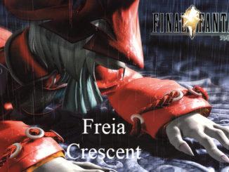 FFIX Freia