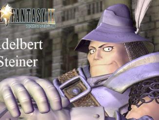 FFIX Steiner