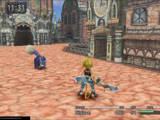 Final Fantasy IX: Letzter Port basiert nicht auf der mobilen Version 6