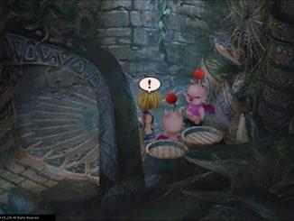 Final Fantasy IX: Nebenaufgabe – Kuponüsse 5