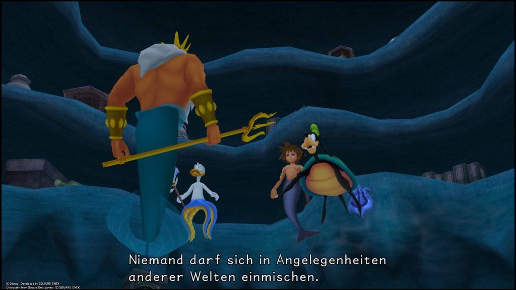 Kingdom Hearts 1.5 – Lösungsweg Teil 7 2