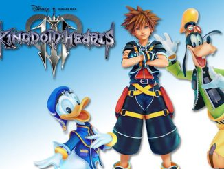 Kingdom Hearts III Community Party 25.01.2019 4