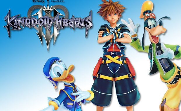 Kingdom hearts ps4 release date in Melbourne