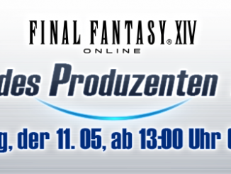 Final Fantasy XIV  - 44. Brief des Produzenten live! 6