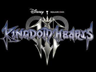 KH III: Square Enix enthüllt Bring Arts!