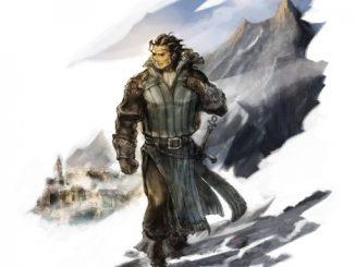 Octopath Traveler Guide: Charaktere - Olberic, der Krieger 5