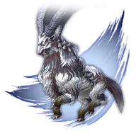 FFXIV-Megalotragus