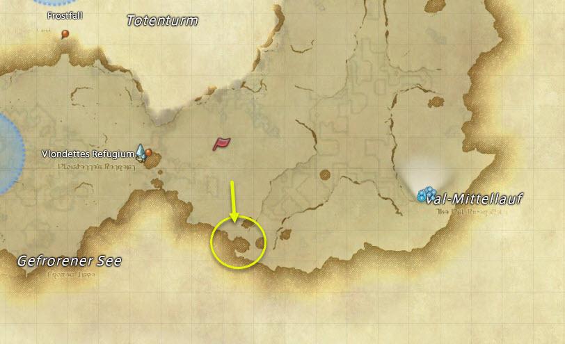 FFXIV: Eureka-Pagos: Aufgaben von Krile ·