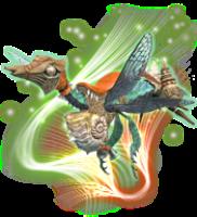 FFXIV-Kongamato