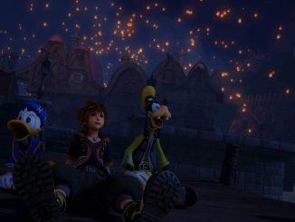 Kingdom Hearts 3 screenshots 100 Morgenwald (15)