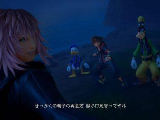 Kingdom Hearts 3 screenshots 100 Morgenwald (18)