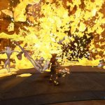 Kingdom Hearts 3 screenshots 100 Morgenwald (23)