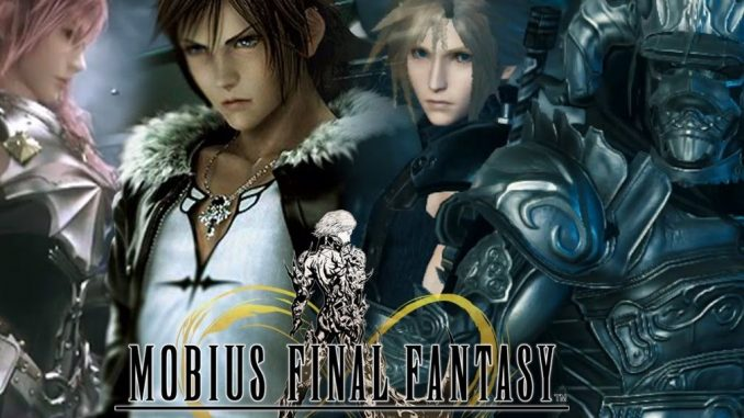 Mobius Final Fantasy: Interview mit Motomo Toriyama zu Act 2 ·
