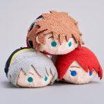 Kingdom Hearts TsumTsum (1)