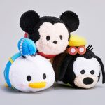 Kingdom Hearts TsumTsum (2)