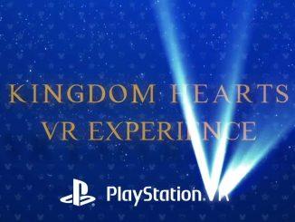 Kingdom Hearts VR Beitragsbild