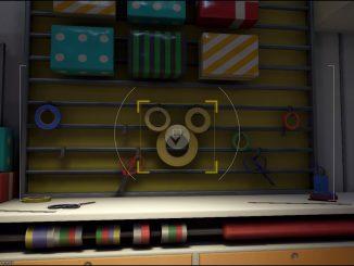 Kingdom Hearts 3 Mickey Symbol 1