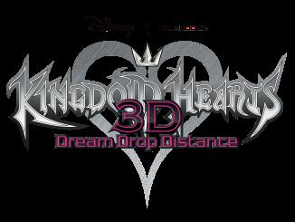 Kingdom Hearts Dream Drop Distance Beitragsbild