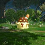 Kingdom Hearts 3 Dessert Herzloser Orange 4