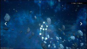 Kingdom Hearts 3 Sternbild 3