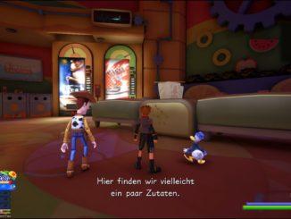 Kingdom Hearts 3 Zutaten 5