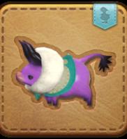 FFXIV-Blaublütiger Behemoth