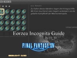 FFXIV: Eorzea Incognita 19