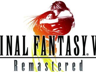 Final Fantasy VIII R: Yoshinori Kitase beaufsichtigte den Prozess des Spiels 1