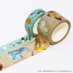 FINAL FANTASY XIV Masking Tape (Minions/Pets)