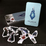 Tablet Case with FINAL FANTASY XIV Seal