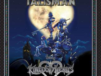 Talisman: Kingdom Hearts-Edition kommt noch im Herbst 2019 10