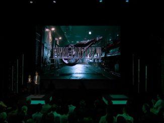 Final Fantasy VII Remake: komplette E3 Präsentation hochgeladen 3