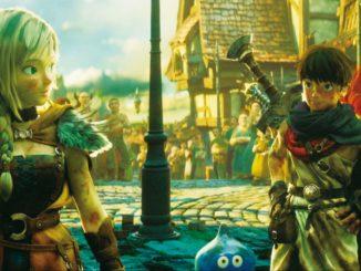 Dragon Quest: Your Story - kleines Interview zu den Charakteren 3