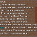 FFVIII-MeinHund
