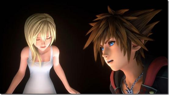 Kingdom Hearts 3 Re:Mind DLC
