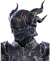FFXIV-HW-Ausrüstung-Baron-Helm des Dunkelritters Cecil