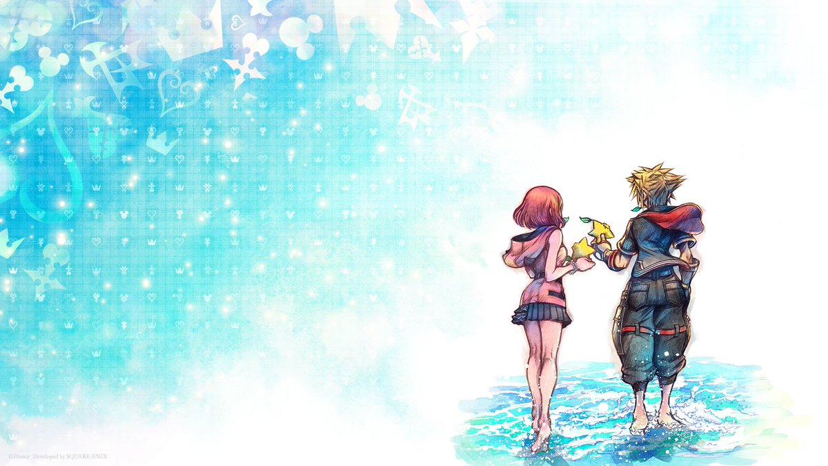 Kingdom Hearts 3 Komplettlösung