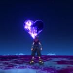 KINGDOM HEARTS Ⅲ Photo Mode 1