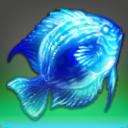 Spektral-Diskusfisch