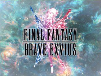 Final Fantasy Brave Exvius: Der Trailer zu Staffel 3