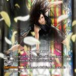 FFTCG Tifa Promo Card