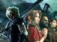 FFVIIRemake Background