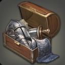 Himmelsstahl-Werkzeugkiste